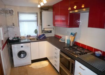 Thumbnail 4 bed property to rent in Lower Regent Street, Beeston