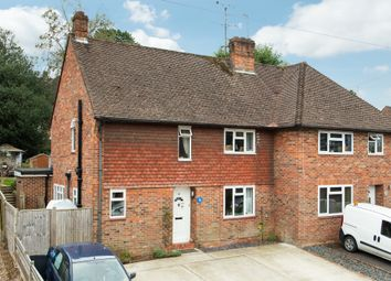 Thumbnail 3 bedroom semi-detached house for sale in Washington Road, Lindfield, Haywards Heath