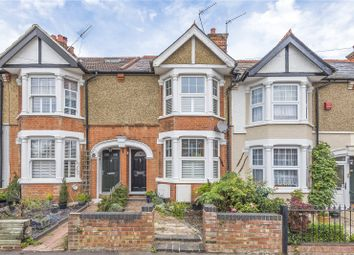 Thumbnail 3 bed terraced house for sale in Kingsley Road, Pinner, Middlesex