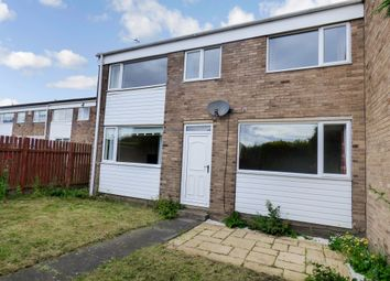 Thumbnail 3 bed semi-detached house for sale in Fairfields, Ryton