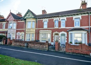 Thumbnail 5 bedroom terraced house for sale in County Road, Swindon