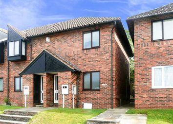 Thumbnail 1 bedroom flat for sale in Bridgeway, New Bradwell, Milton Keynes
