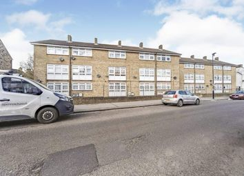 Thumbnail 2 bed flat for sale in Grasmere Road, South Norwood, London, .