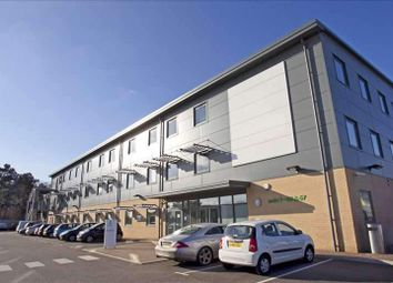 Thumbnail Serviced office to let in Gamma Terrace, West Road, Ransomes Europark, Ipswich