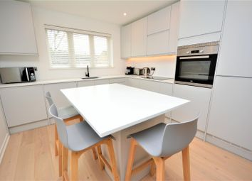 Thumbnail 2 bed flat for sale in Burns Close, Colliers Wood, London