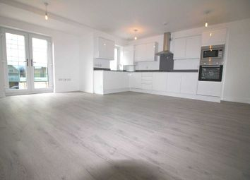 Thumbnail Flat to rent in Albert Street, Upton Park, Upton