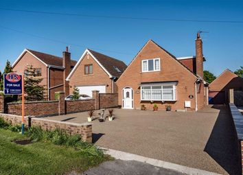 Thumbnail 3 bed detached house for sale in Main Street, Brandesburton, East Yorkshire