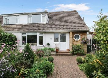 3 bed semi-detached house for sale in Mendip Road, Portishead, Bristol BS20