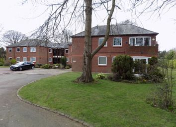 Thumbnail 2 bedroom flat for sale in Morris Park, Hartford, Northwich
