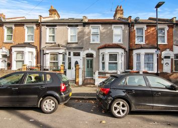 Thumbnail 2 bed terraced house for sale in Blenheim Road, East Ham, London