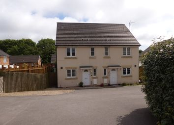 Thumbnail 3 bed semi-detached house for sale in Angel Way, North Cornelly, Bridgend, Mid Glamorgan.