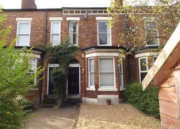 Thumbnail 5 bedroom terraced house for sale in Tatton View, Withington, Manchester, Greater Manchester