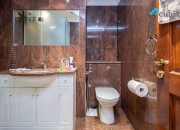 Thumbnail 3 bed maisonette for sale in 1 Bernhardt Crescent, London