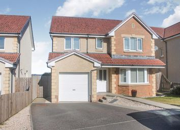 Thumbnail 4 bed detached house for sale in Morningfield Place, Inverness