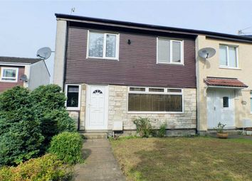 Thumbnail 3 bedroom terraced house for sale in Eider Place, Greenhills, East Kilbride