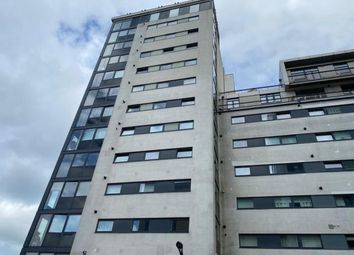 Thumbnail 2 bed flat to rent in Castlebank Place, Glasgow