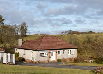 Thumbnail 3 bedroom detached bungalow for sale in 11 Windhill Park, Waterfoot