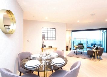 Thumbnail 2 bedroom flat to rent in Uncle, 9 Church Yard Row, London
