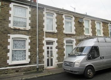 Thumbnail 2 bed terraced house to rent in Charles Street, Neath, West Glamorgan.