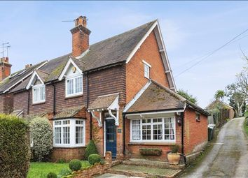Thumbnail 3 bed semi-detached house for sale in The Street, Guildford, Surrey