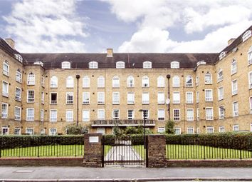 Thumbnail 2 bed flat for sale in Kendal House, Shore Place, London