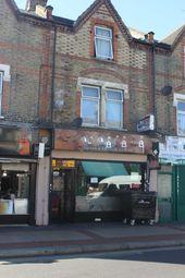 Thumbnail Restaurant/cafe for sale in Green Street, London