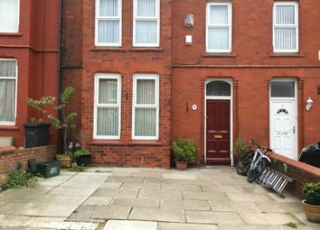 Thumbnail 3 bed terraced house to rent in Guion Road, Litherland, Liverpool