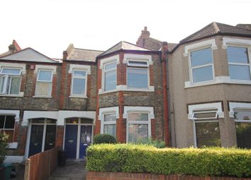 Thumbnail 3 bed maisonette for sale in Mellison Road, Tooting, London