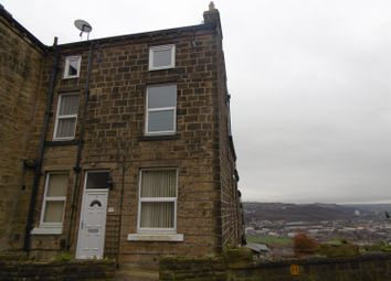 3 bed end terrace house for sale in Ilkley Road, Riddlesden, Keighley BD20