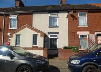 Thumbnail 4 bedroom terraced house for sale in Palgrave Road, Great Yarmouth