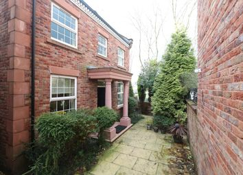 Thumbnail 3 bed detached house for sale in Woodland View, Hyde