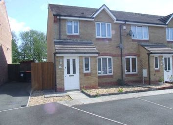 Thumbnail 3 bed terraced house to rent in Orangery Walk, Newport