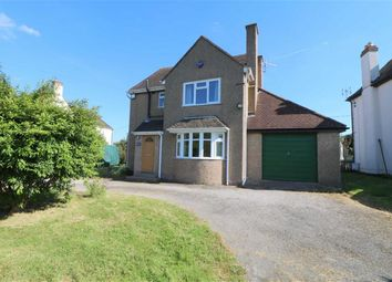 Thumbnail 3 bed detached house for sale in Main Road, Minsterworth, Gloucester