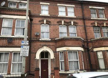 Thumbnail 7 bed terraced house to rent in Highfield Street, Leicester
