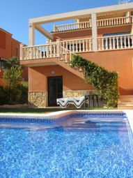 Thumbnail 4 bed chalet for sale in Los Balcones, Torrevieja, Alicante, Valencia, Spain