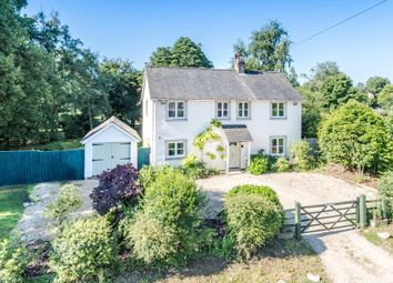 Thumbnail 4 bedroom detached house for sale in West Street, Great Somerford, Chippenham