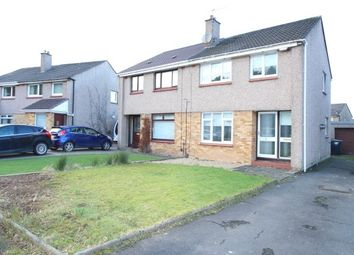 Thumbnail 3 bedroom semi-detached house to rent in Avonbrae Crescent, Hamilton