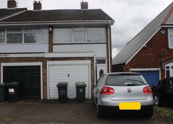 Thumbnail 2 bed town house to rent in Loughborough Road, Birstall, Leicester