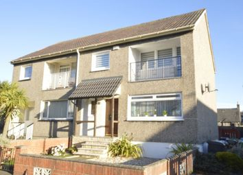 Thumbnail 3 bed semi-detached house for sale in Harriet Street, Kirkcaldy