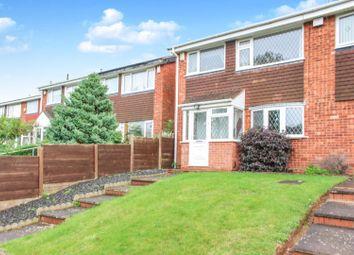3 bed terraced house for sale in Meadowsweet Avenue, Birmingham B38