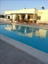 Thumbnail 4 bed villa for sale in Carovigno, Brindisi, Puglia, Italy