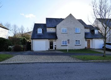 Thumbnail 4 bedroom semi-detached house for sale in Kirkstone Close, Kendal