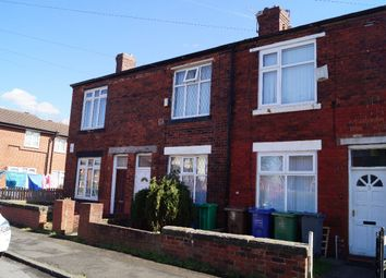 Thumbnail 2 bed terraced house to rent in Elsa Road, Levenshulme