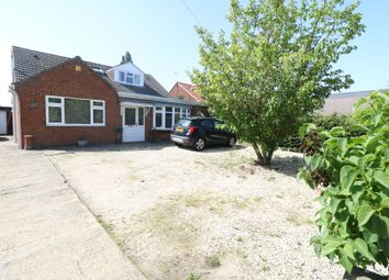 Thumbnail 4 bed detached bungalow for sale in High Street, Belton, Doncaster