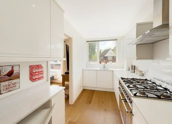 Thumbnail Flat to rent in Heathfield Road, London