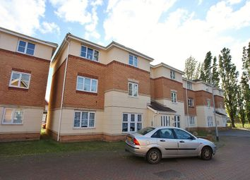 Thumbnail 2 bed flat for sale in Town Lands Close, Wombwell, Barnsley, South Yorkshire