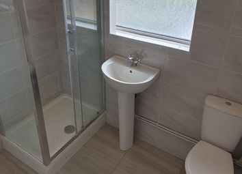 Thumbnail 1 bed flat to rent in Tyburn Road, Birmingham