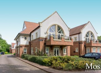 Thumbnail 2 bed flat for sale in Bawtry Road, Bessacarr, Doncaster