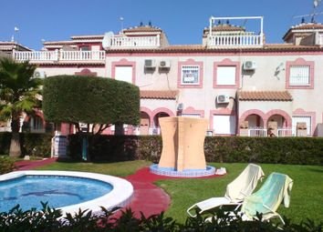Thumbnail 2 bed terraced house for sale in Playa Flamenca, Orihuela Costa, Spain