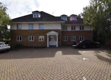 Thumbnail 2 bed flat to rent in Laurel Court, New Road, Rainham